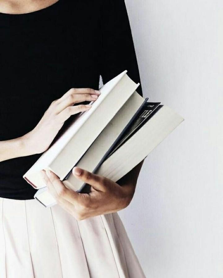 Rekomendasi Buku Saat Perjalanan Menjadi Founder Terasa BeratSekali